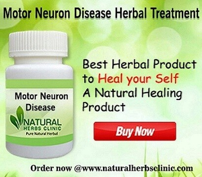 Utilize Common Natural Remedies to Fight with Motor Neuron Disease