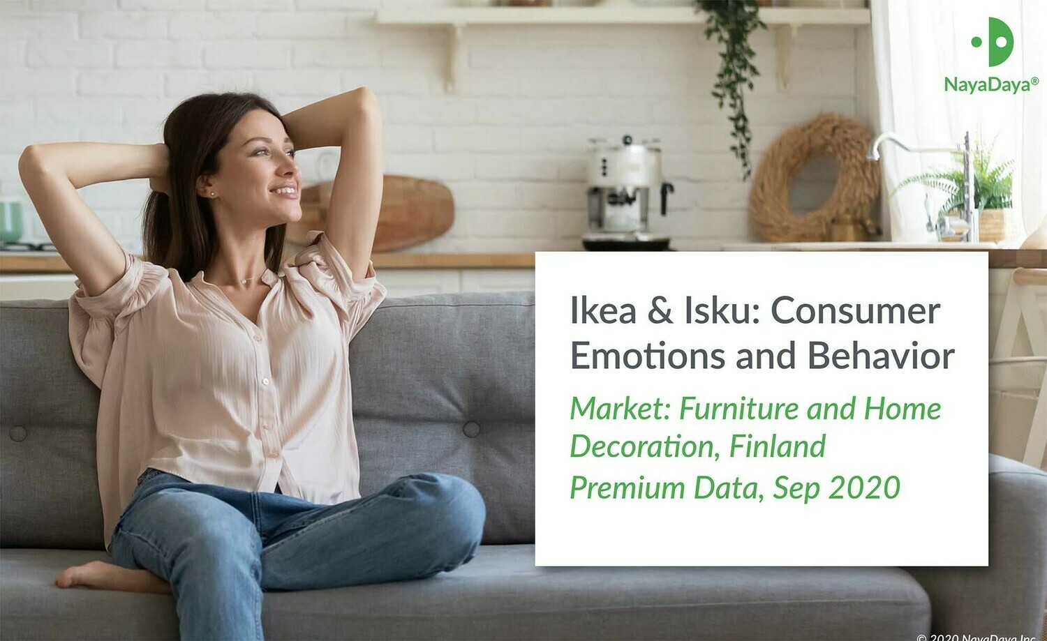 Ikea and Isku: Consumer Emotions and Behavior – Premium Data and Report