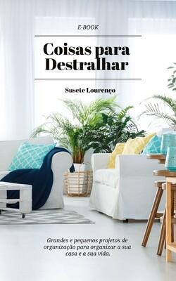 Coisas para Destralhar (e-book)