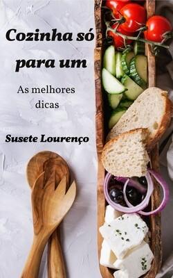Cozinha só para Um (e-book)