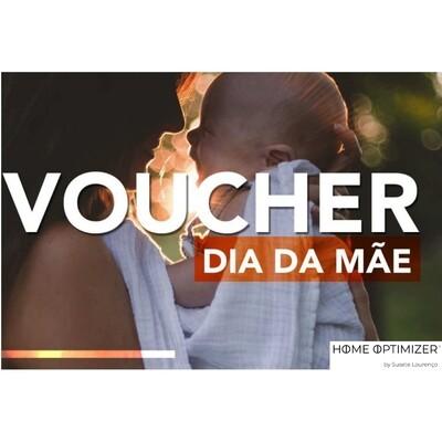 Voucher - Cartão Presente - Dia da Mãe