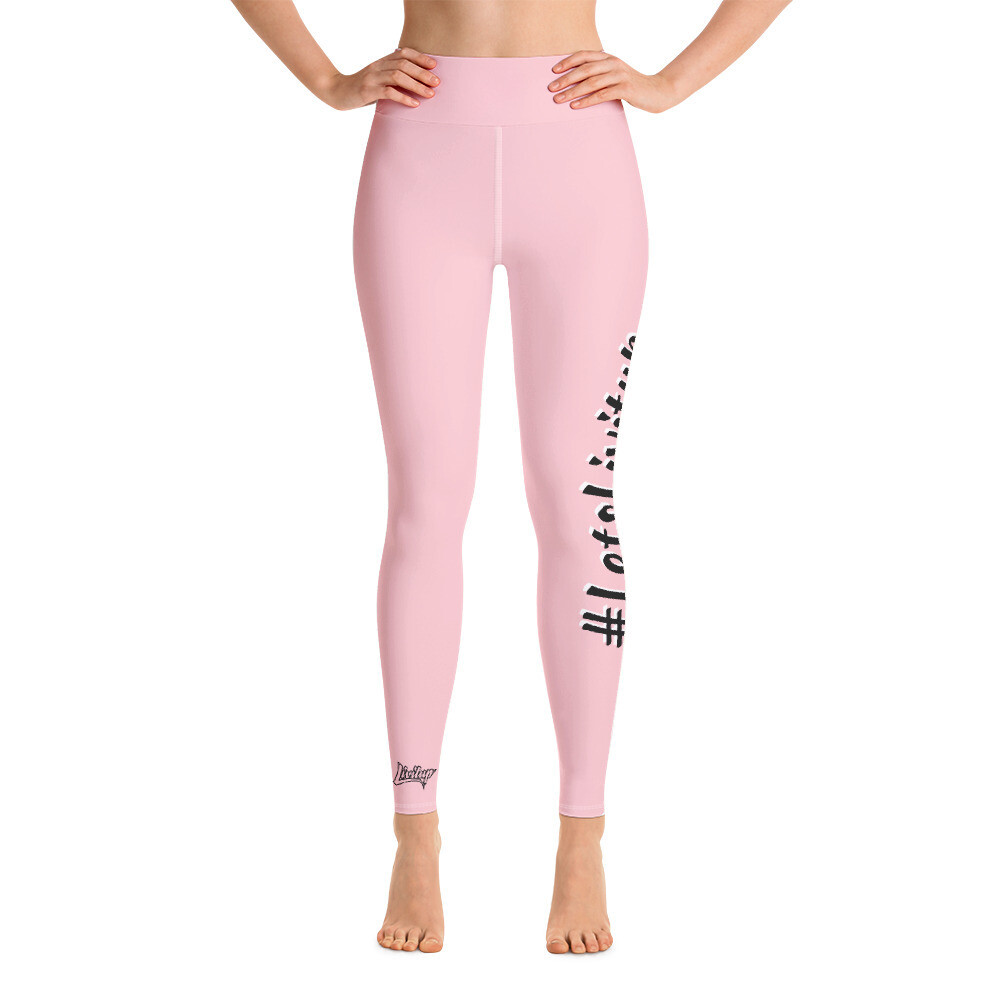 Yoga Let's Livitup Leggings