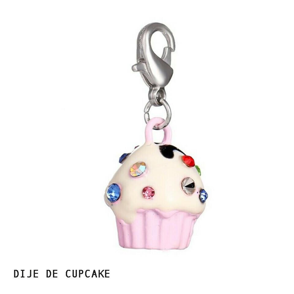 Dije de Cupcake