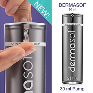 New Dermasof Silk
