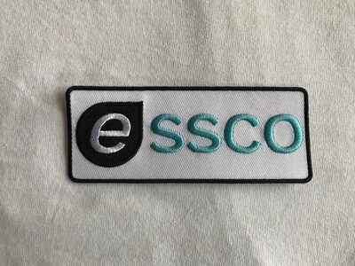 Patch - Classic ESSCO