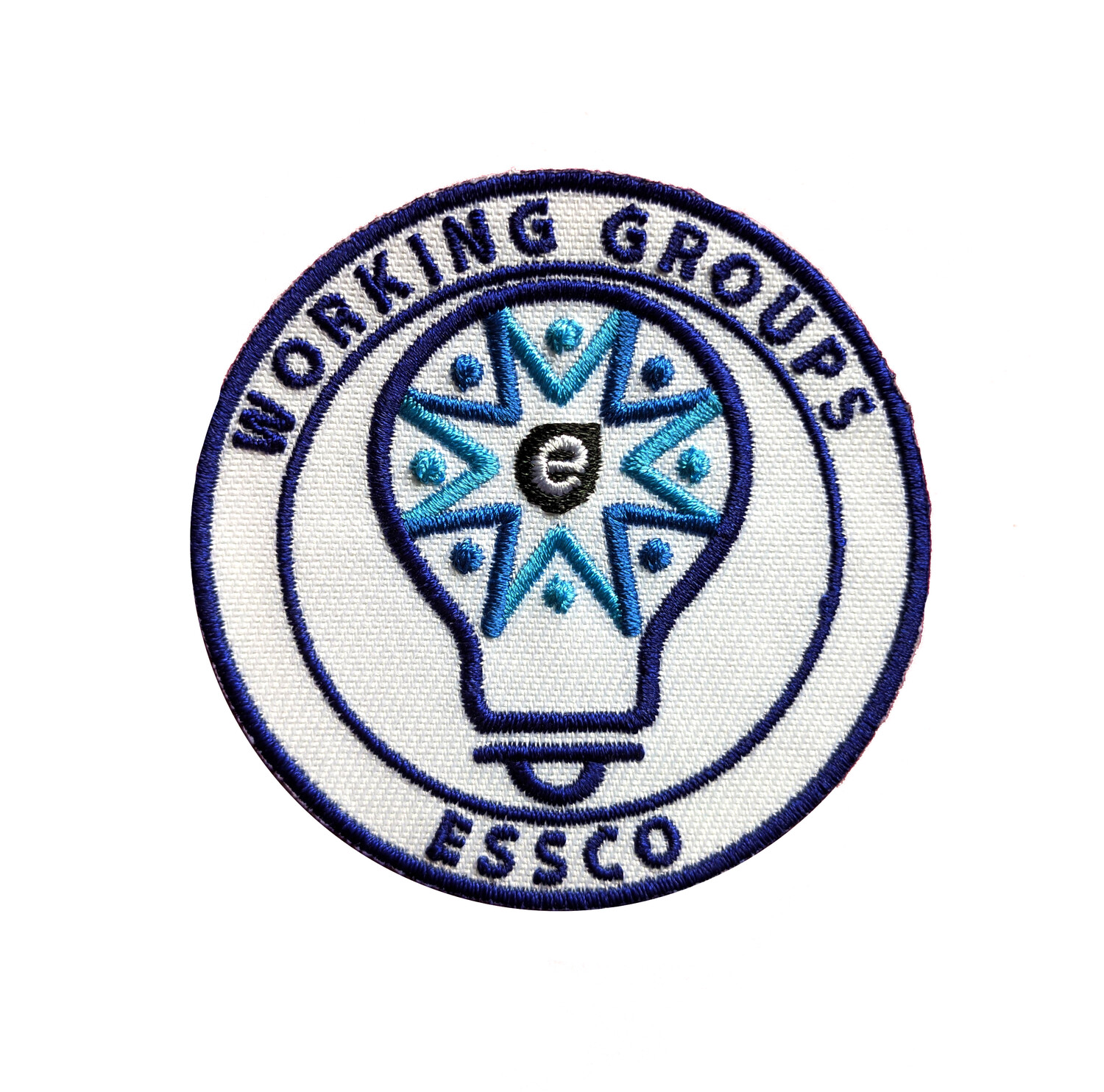 Patch - ESSCO Working Groups