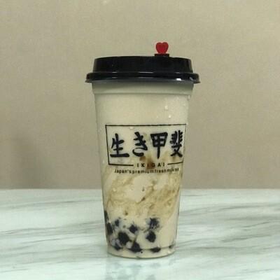 Signature Bubble Tea (G)