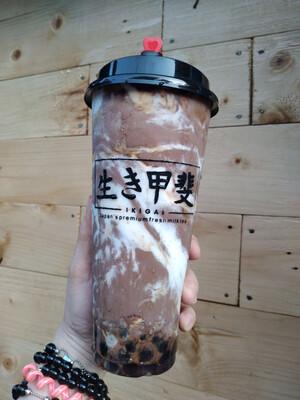 CC Chocolate (G)