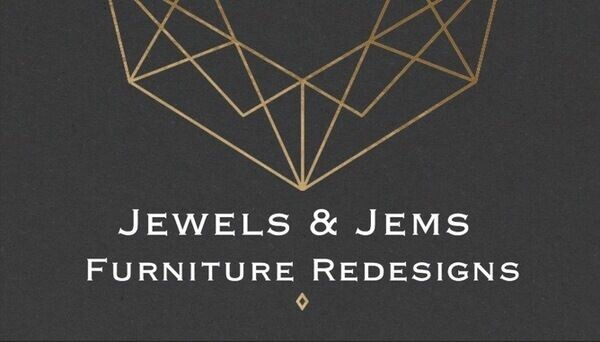 Jewels and Jems Furniture Redesigns