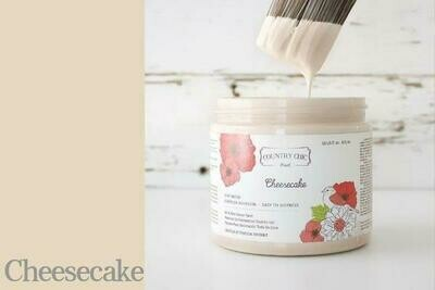 Country Chic-Cheesecake 4oz