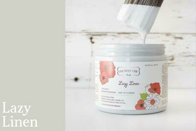Country Chic- Lazy Linen 4oz