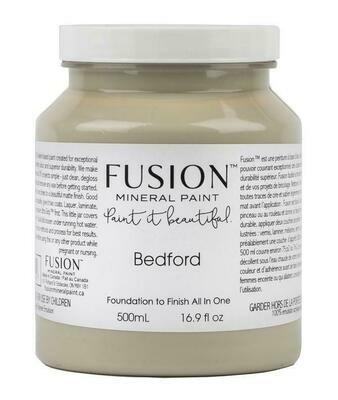 Fusion Bedford 500ml
