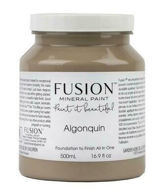 Fusion Algonquin 500ml