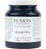 Fusion Midnight Blue 500ml