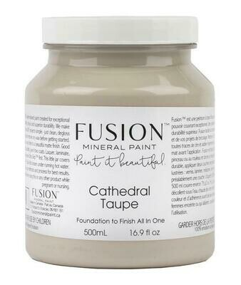 Fusion Cathedral Taupe 500ml