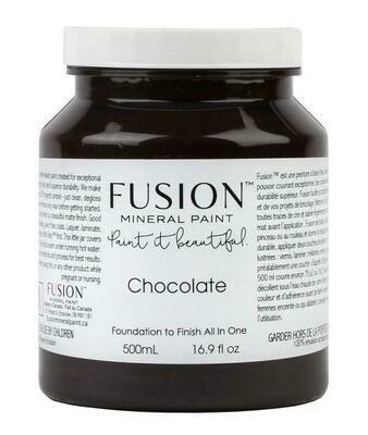 Fusion Chocolate 500ml