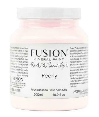 Fusion Peony 37ml