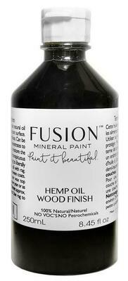 Fusion Hemp Oil 250ml