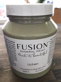 Fusion Lichen 500ml
