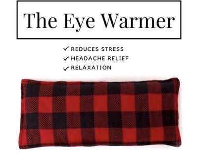 Eye Warmer