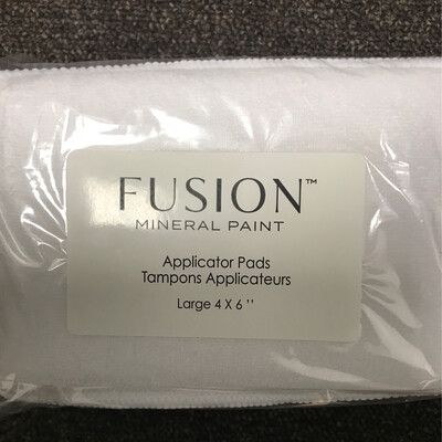 Fusion Applicator Pads 2pack