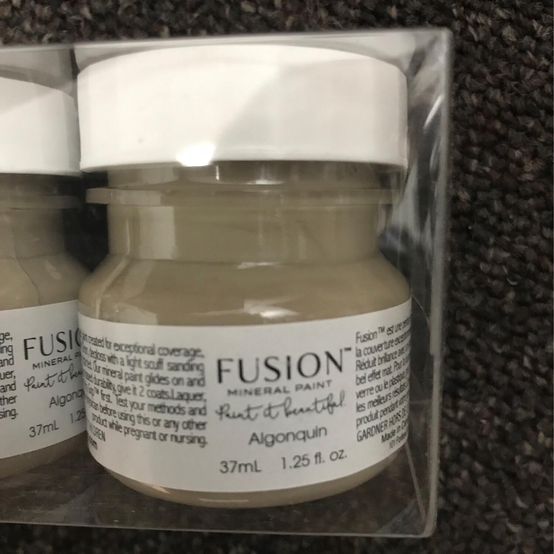 Fusion Algonquin 37ml
