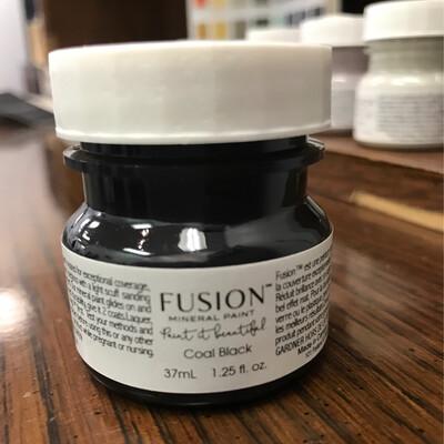 Fusion Coal Black 37ml