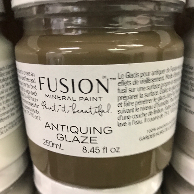 Fusion Glaze Antiquing 250ml