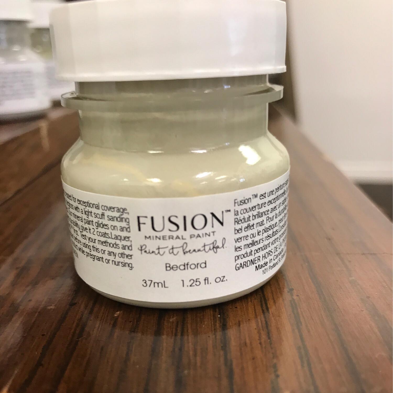 Fusion Bedford 37ml