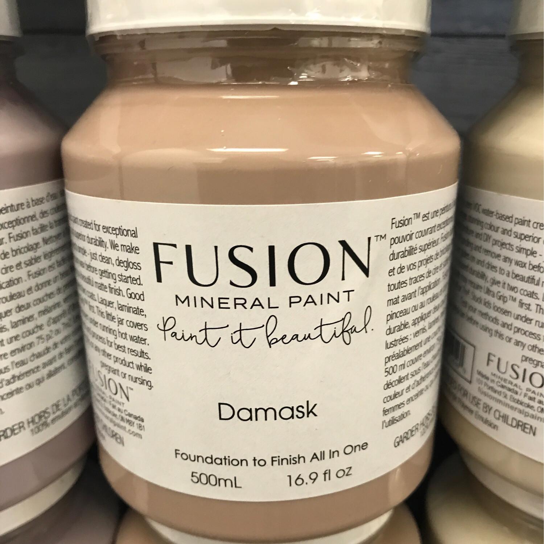 Fusion Damask 500ml