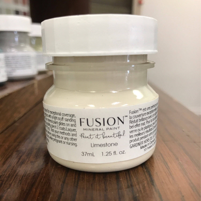 Fusion Limestone 37ml
