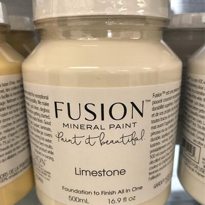 Fusion Limestone 500ml