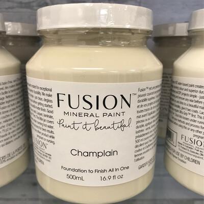 Fusion Champlain 500ml