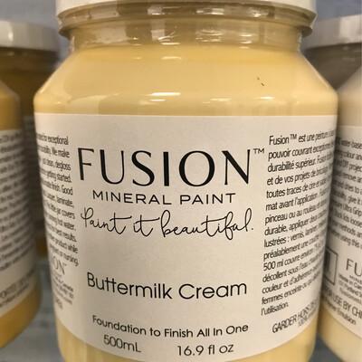 Fusion Butter Cream 500ml