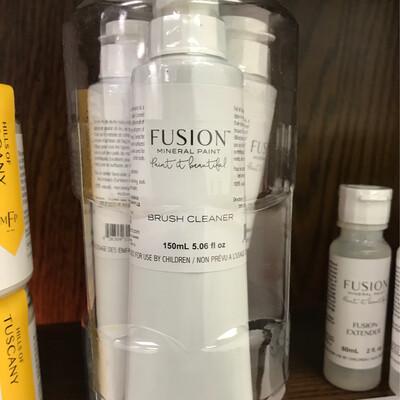Fusion Brush Cleaner 150ml Tube