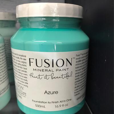 Fusion Azure 500ml