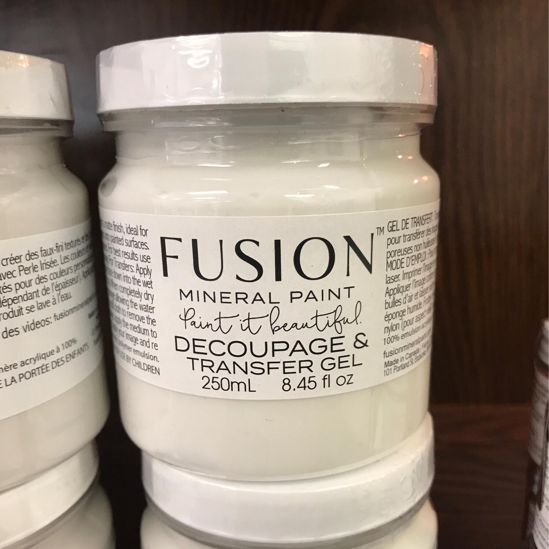 Fusion Transfer Gel 250ml