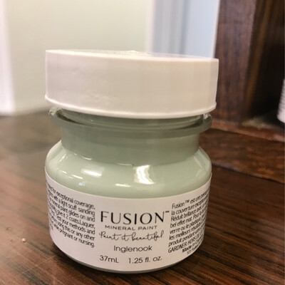 Fusion Inglenook 37ml