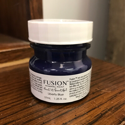 Fusion Liberty Blue 37ml