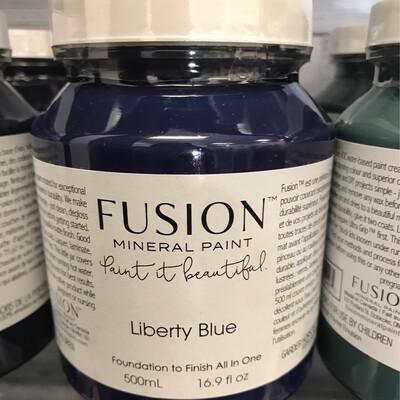 Fusion Liberty Blue 500ml