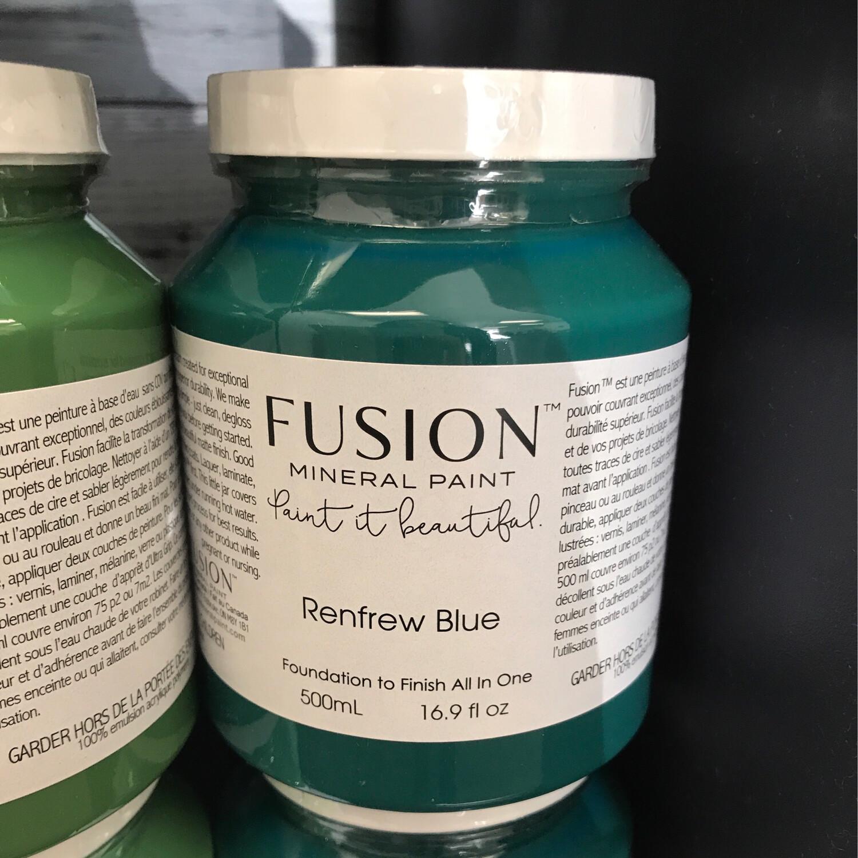 Fusion Renfrew Blue 500ml