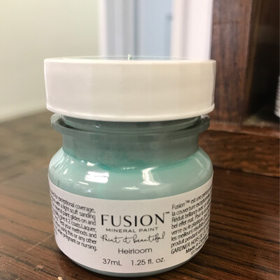 Fusion Heirloom 37ml