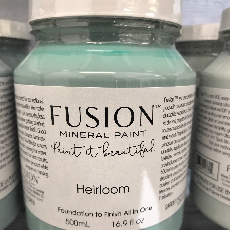 Fusion Heirloom 500ml