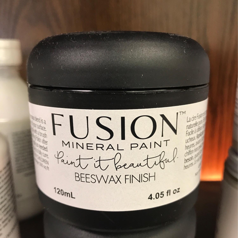 Fusion Beeswax/Hemp Finish 120ml