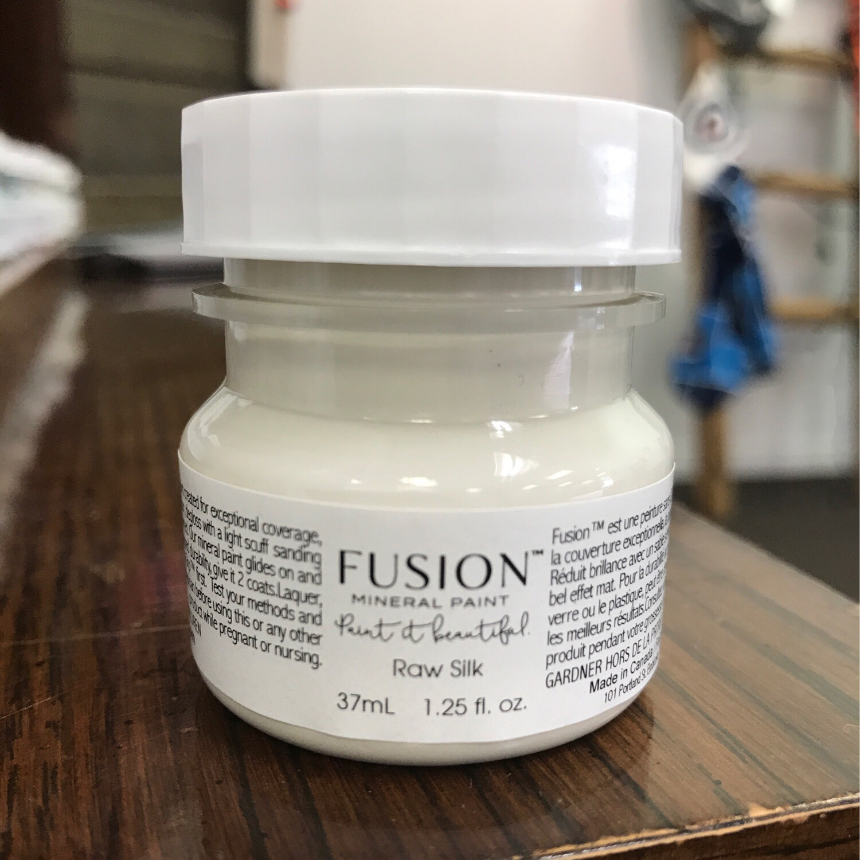 Fusion Raw Silk 37ml