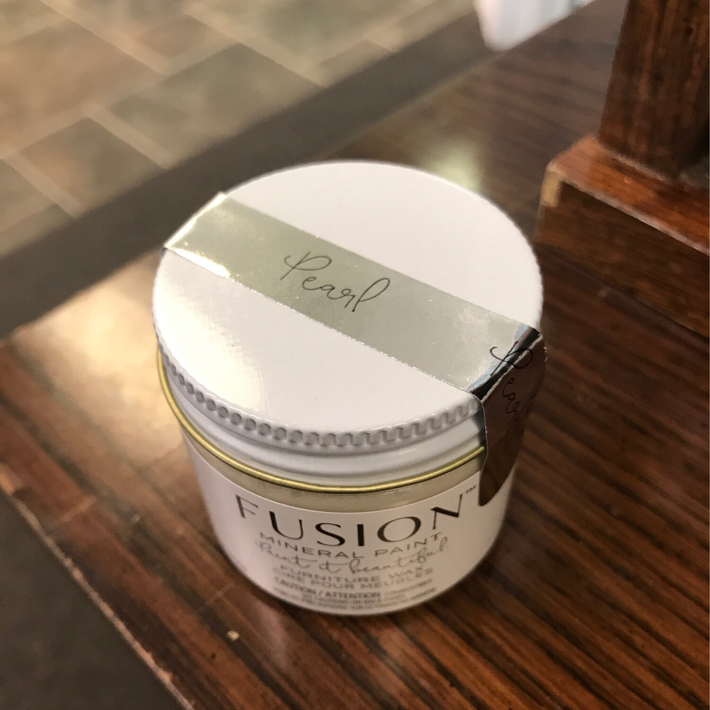 Fusion Pearl Wax. 50g