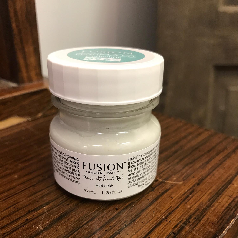 Fusion Pebble 37ml