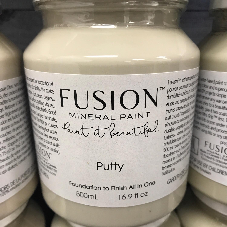 Fusion Putty 500ml