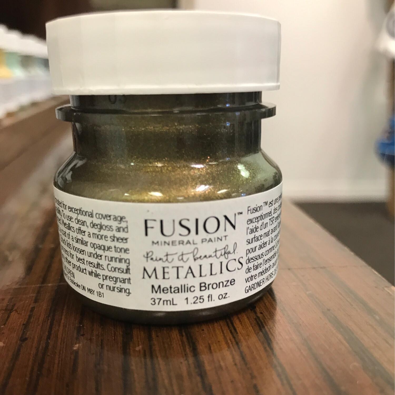 Fusion Metallic Bronze 37ml