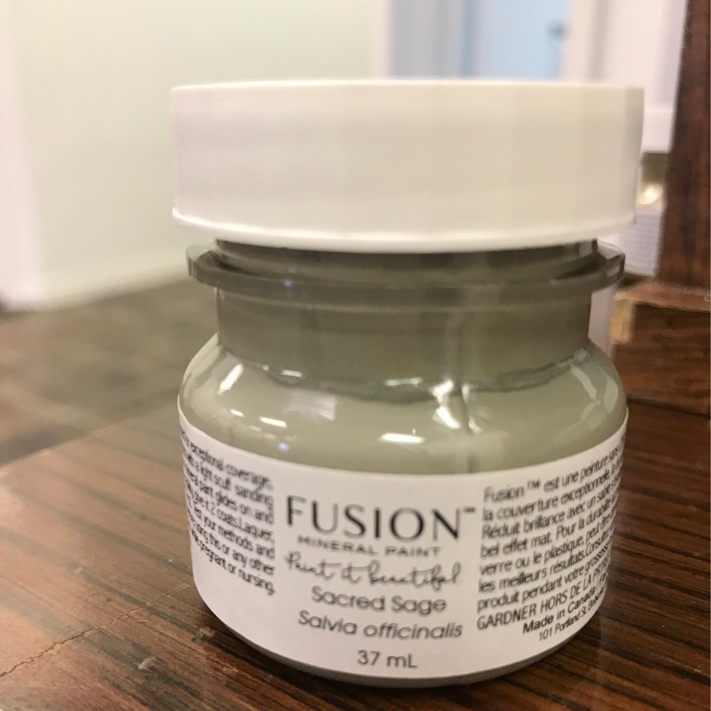Fusion Sacred Sage 37ml